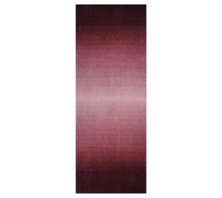 Momeni Metro Gradients 2 3 X 8 Handmade Woolrunner