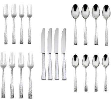 Oneida Cabria 20-Piece Flatware Set