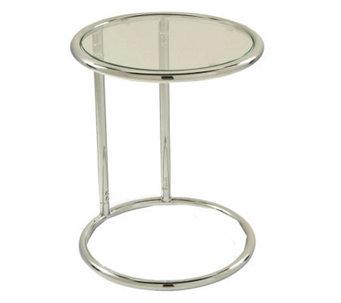 Avenue Six Yield Gl Circle Table H175771
