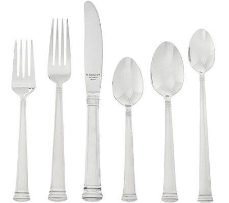Lenox 18/10 Stainless Steel 53-pc. Service for 8 Flatware Set
