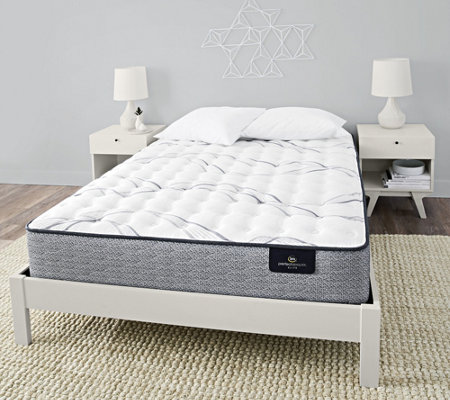 Serta Perfect Sleeper Elite Trelleburg Ii Plushqueen Mattress