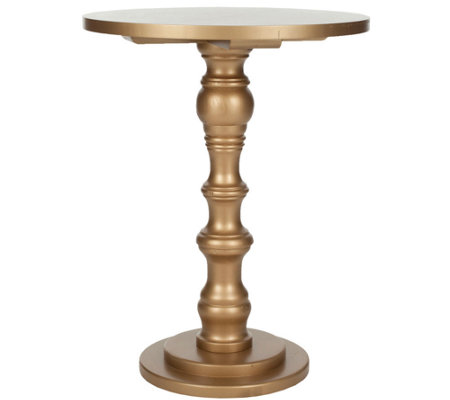 Greta Accent Table by Safavieh