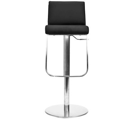 Safavieh Stanley Gas-Lift Bar Stool