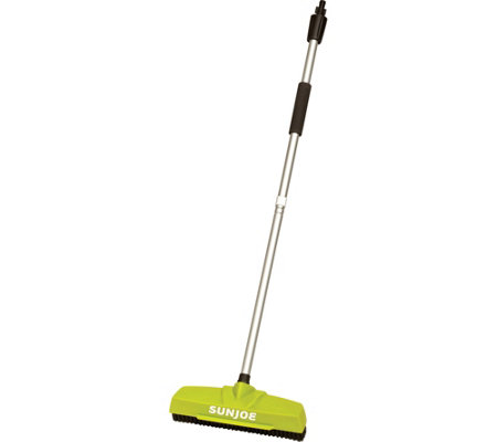 Sun Joe Power Scrubbing Broom