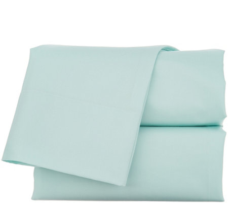 Home Reflections 700TC Tri-Blend King Sheet Set