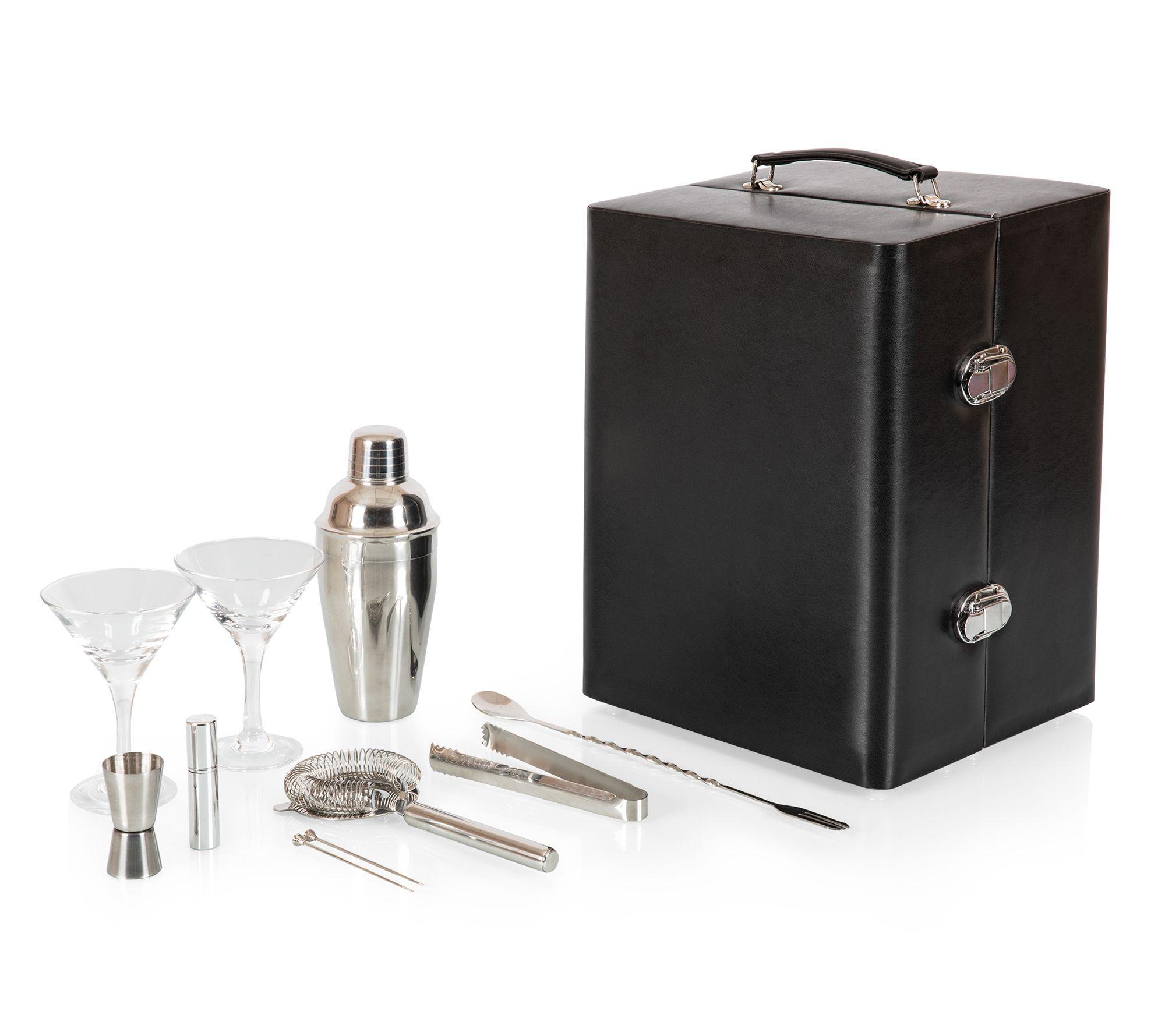 Save 15% on a Manhattan cocktail case