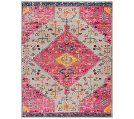 Madison 301 Collection 9 X 12 Rug