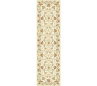 Qvc Rugs Runners Area Rug Ideas