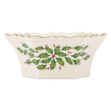 Lenox Holiday Archive Bowl
