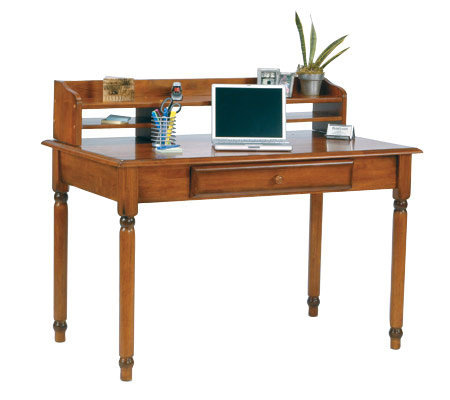Knob Hill Collection Desk by Office Star
