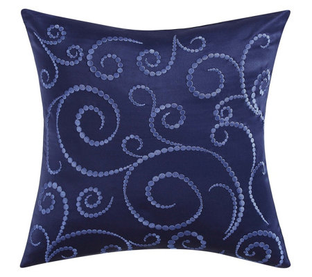 Charisma Alfresco Square Decorative Pillow