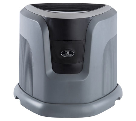 Aircare Whole-House Contemporary Humidifier for 2500 Sq Ft