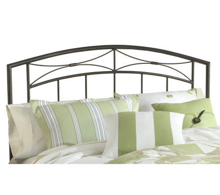 Hillsdale House Morris Headboard - King
