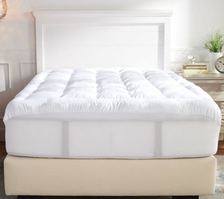 Charisma 300TC Queen Ultra Mattress Topper