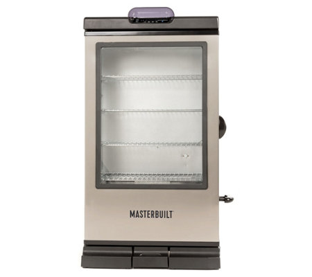 Masterbuilt MES 240G Bluetooth Digital ElectricSmoker