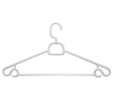 Honey-Can-Do 30-Pack Swivel Hangers