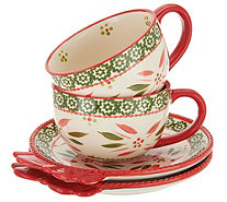 Temp-tations Old World Soup and Sandwich Set - H214681