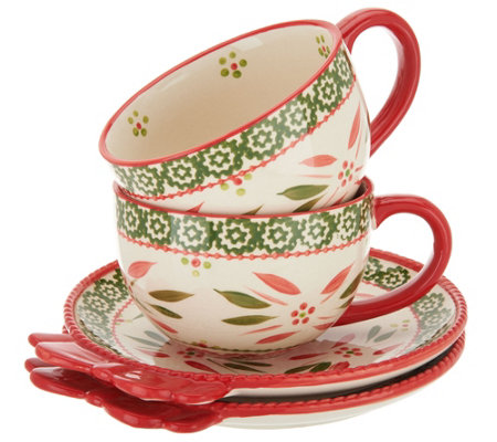 Temp-tations Old World Soup and Sandwich Set