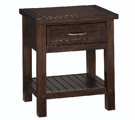 Home Styles Cabin Creek Nightstand