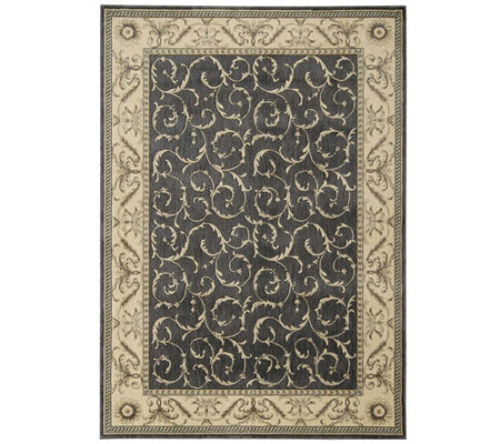 "Somerset 5'3"" x 7'5"" Rug by Valerie"