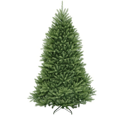 National Tree Company 6.5' Dunhill Fir Tree