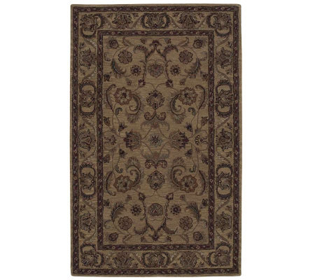 5' x 8' Mahal Area Rug by Valerie