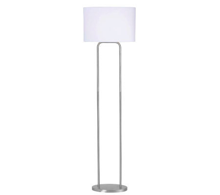 Kenroy Home Duet Floor Lamp
