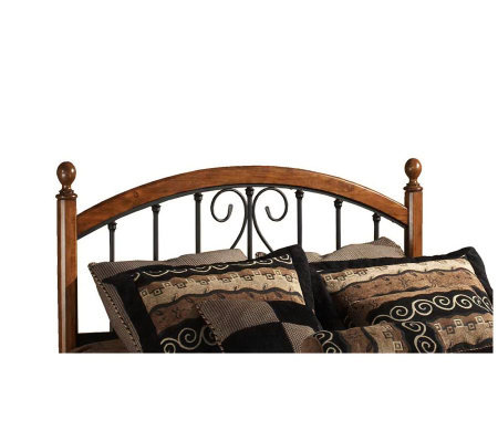 Hillsdale Furniture Burton Way Headboard - King