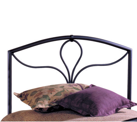 Hillsdale House Morgan Headboard - Queen