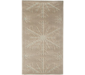 Inspire Me Home Decor Accent Rugs Rugs Mats Qvc Com