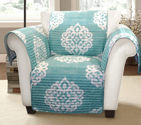 Sophie Chair Furniture Protector by Lush Decor