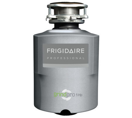 Frigidaire Professional Series 1 Horsepower Waste Disposer