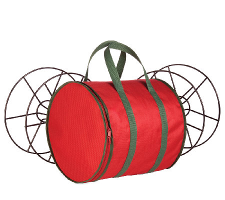Honey-Can-Do Storage Reels and Bag