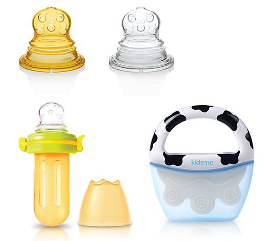 Kidsme Food Squeezer
