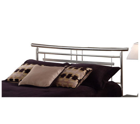 Hillsdale Furniture Soho Headboard - King