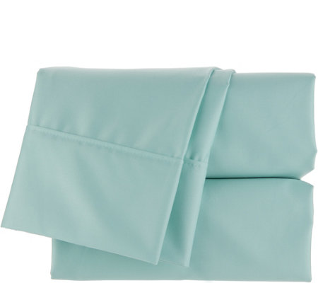 Northern Nights 500TC 100% Cotton Wrinkle Defense Sheet Set