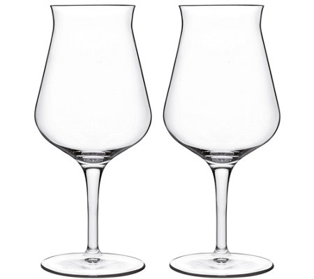 Luigi Bormioli Birrateque 14.25-oz Beer TesterGlasses