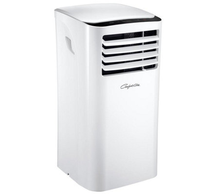Comfort Aire Portable Air Conditioner for 400-Square Foot Room
