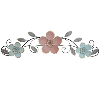 Stratton Home Decor Wall Decor Qvc Com