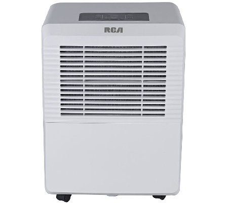 RCA 70-Pint Dehumidifier