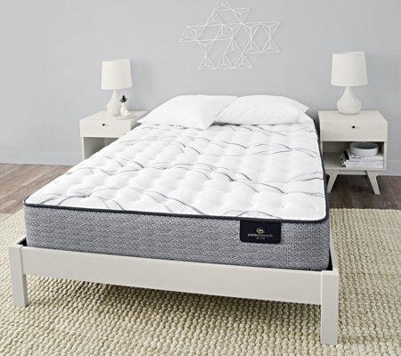 Serta Perfect Sleeper Elite Trelleburg Ii Splitqueen Set