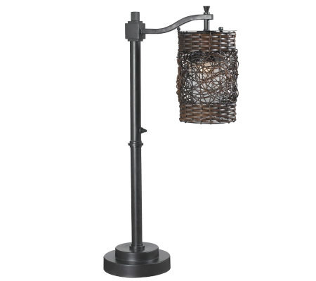 Kenroy Home Brent Outdoor Table Lamp