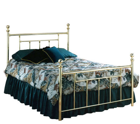Hillsdale House Chelsea Bed - King