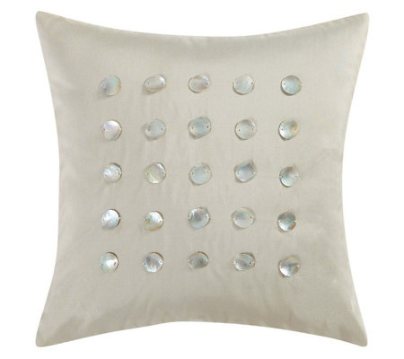 Charisma Bellissimo Large Square Decorative Pillow