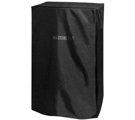 "Masterbuilt 38"" Electric Smoker Cover"