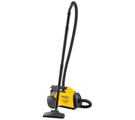 Eureka 3670G Mighty Mite Lightweight Canister Vacuum