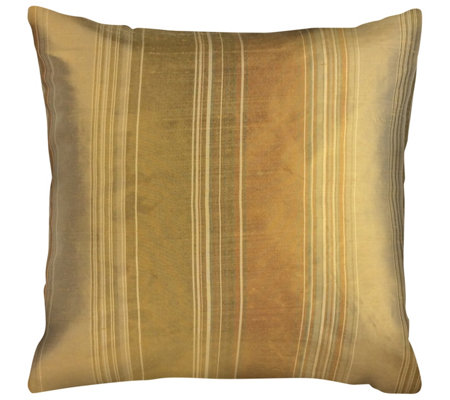 Fielder Home Micah 16 X16 Throw Pillow Downfill