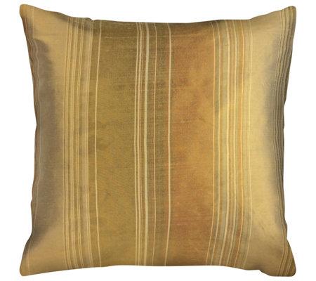Fielder Home Micah 16 X16 Throw Pillow Downfill