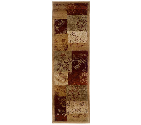 "Sphinx Lyla 2'3"" x 7'6"" Rug by Oriental Weavers"