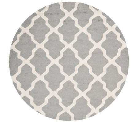 Safavieh Cambridge 6' x 6' Round Rug